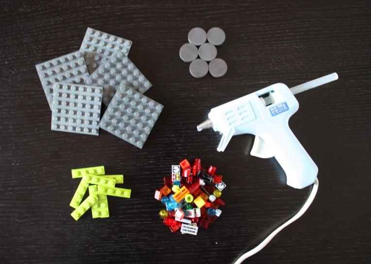 Magnet Materials