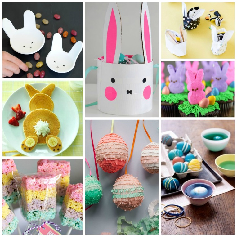 Creative Easter party ideas | lisaplusthree